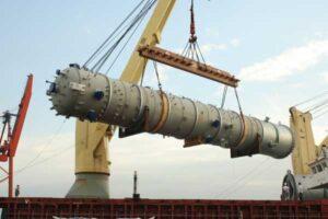 Project & heavy Lift Logistics